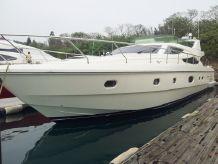 2003 Ferretti Yachts 62