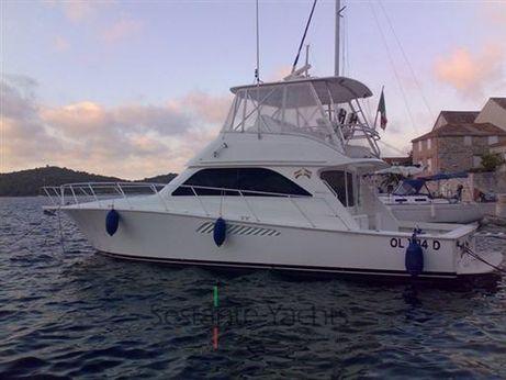 2003 Viking Yachts 45' Convertible