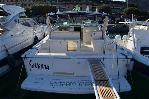 2007 Riviera Marine 4000 Offshore