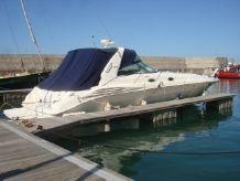 1997 Sea Ray Sundancer 400