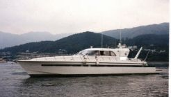 1996 Ruby 72 Motor Yacht