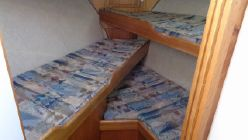 photo of  45' Northumberland Tri-Cabin Trawler