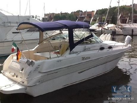 1998 Sea Ray Boats 270 Sundancer