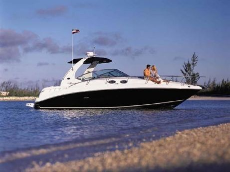 2006 Sea Ray 335 Sundancer