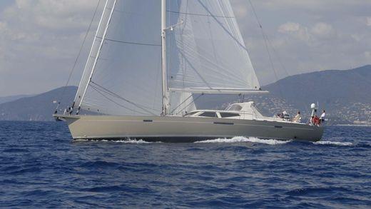 2007 Garcia 2125 / 70.2