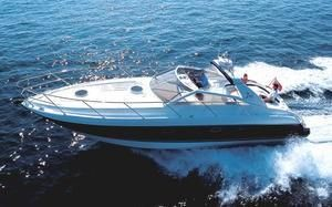 2000 Princess Yachts V 42