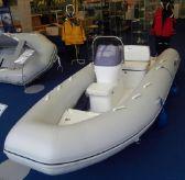 2009 Brig Inflatables 450