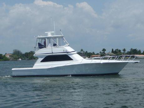 2001 Viking 47 Convertible
