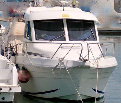 2005 Starfisher 780