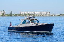 2018 Hinckley Picnic Boat MKIII