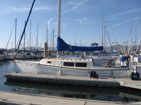 1979 Capital Yachts Newport 30