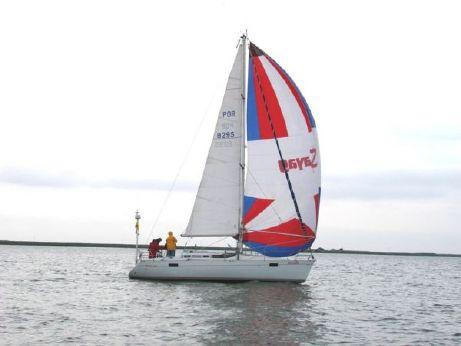 1987 Beneteau 350