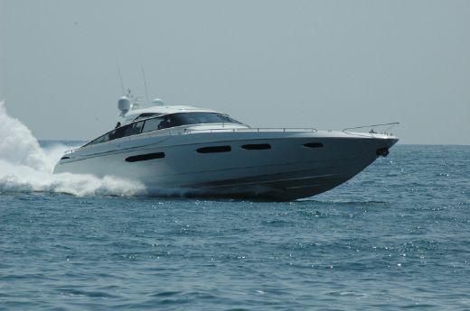 2007 Cantieri Di Baia Atlantica 78