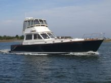 1997 Alden Downeast Flybridge Motor Yacht