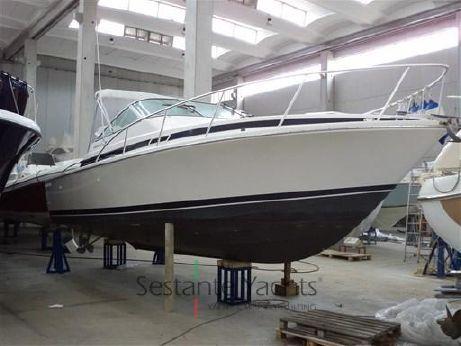 1994 Bertram Yacht 30' Moppie