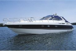 2001 Cranchi Mediterranée 50