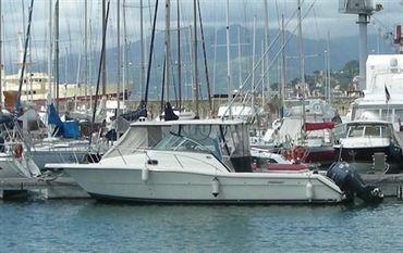 2005 Pursuit 3070 (OS 305 ) Offshore