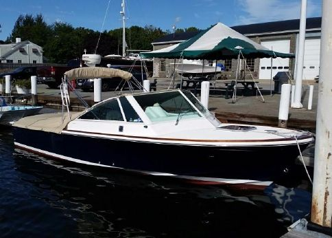 2006 Hunt Yachts Harrier