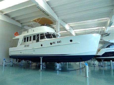2007 Beneteau Trawler ST 42