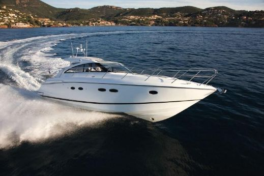 2008 Princess Yachts V 45
