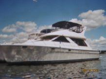 1997 Bayliner 3988  Motoryacht