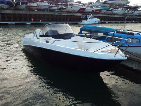 2012 Oceanmaster 630WA