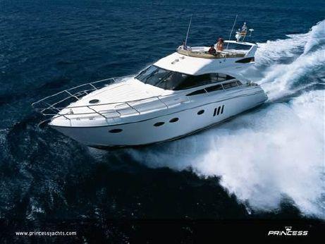 2006 Princess Yachts 54