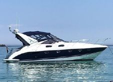 2005 Fairline Targa 40