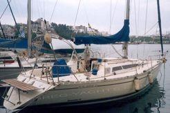 1986 Jeanneau Sun Shine 38
