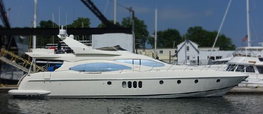 2005 Azimut 68 P FBMY