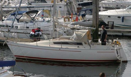 1985 Beneteau First 26