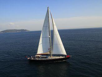 2006 Aegean Cutter