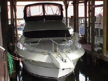1988 Silverton 37 Motoryacht