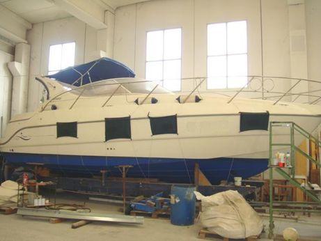 2004 Sessa Marine Oyster 35