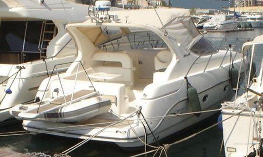 2007 Sessa Marine