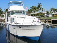 1979 Bertram 42 Motor Yacht