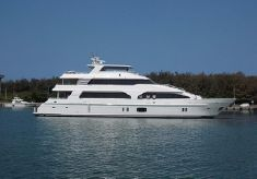 2015 New Build - President 115 Super Yacht President 115