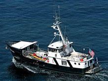 1990 Custom Charter, Yacht, Commercial