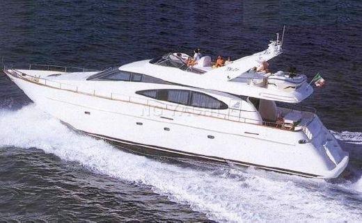 1999 Azimut 70 Seajet
