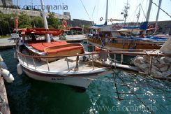 2011 Gulet-Caicco Traditional Turkish Motorsailer