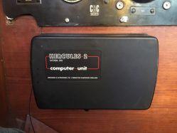 photo of  C&C 40 DK
