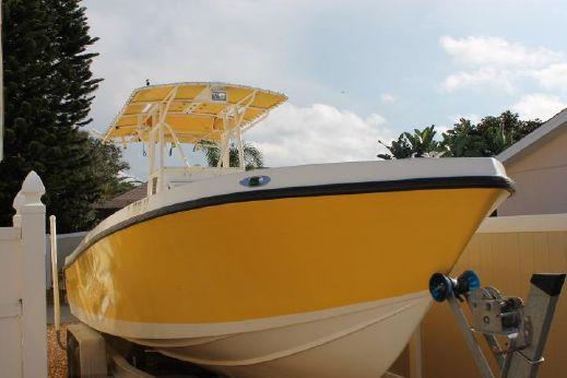2002 Sea Vee 260