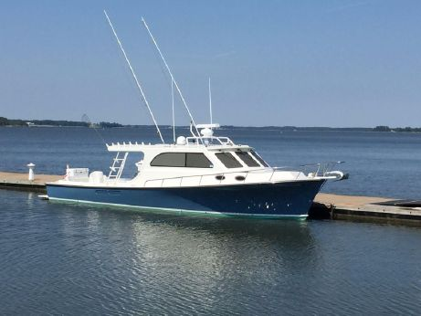 2004 Mabry Chesapeake