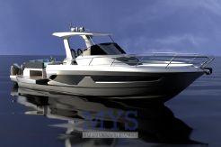 2020 Sessa Marine KEY LARGO 40 NEW MODEL
