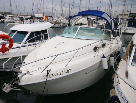 2007 Lema Gold S Sports Cruiser