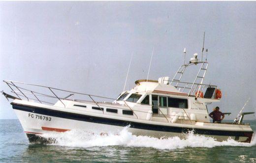 1991 Nelson 46