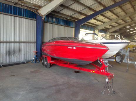2011 Stingray 225 SX   11618