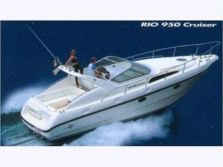 2004 Rio Yachts 950 Cruiser