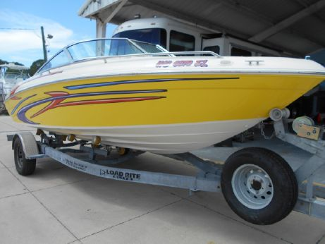 1998 Sea Ray 190 Bowrider