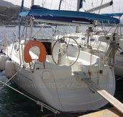2001 Jeanneau Sun Odyssey 29.2